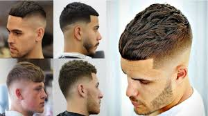 goodlooking men with cropped hair top 10 best stylish french crop hairstyles men 2018 cropped hair