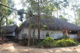 Earth Homes The Forgotten Earth Homes Of Wayanad