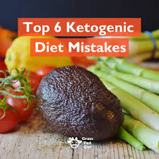 6 common ketogenic diet and low carb diet mistakes keto low carb