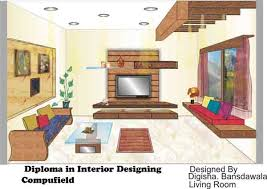 Diploma In Interior Design online web courses diploma in designing home décor living room