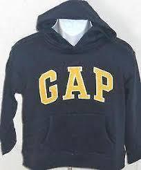 gap hoodie ebay