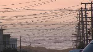 efforts to bury all utility wires in san francisco becoming nearly