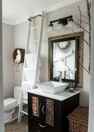 A Great Idea U2013 Towel Head Off Wood For Your Bathroom Hum Ideas