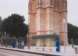 Station Hôtel de Ville