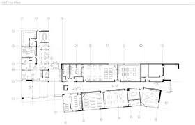 Floor Plan Of Classroom by Gallery Of Waubonsee Community College Plano Classroom Building