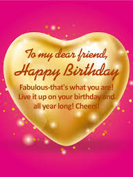 41 best friends birthday cards wishes greetings u0026 images picsmine