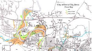 map of iowa towns map of iowa city my