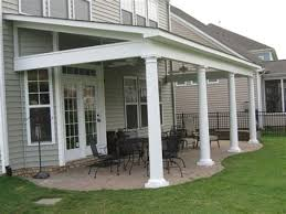 Screened In Patio Designs Screened Patio Ideas Gable End Sg2015