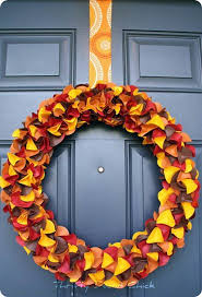 thanksgiving wreath beautiful cool fall thanksgiving wreath ideas to make family