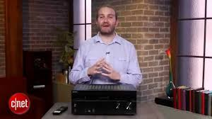 cnet home theater receiver sony str dn1050 7 2 channel av receiver review youtube