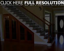 exteriors fascinating wine cellar under stairs storage and