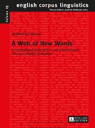 a web of new words facebook com lingualib linguistics dictionary