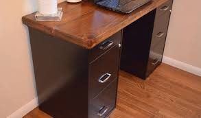 Cheap Computer Desk With Hutch by Cabinet Computer Cabinet Desk Wealth Home Office Desk With