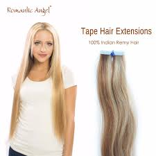angel hair extensions angel remy extensions human hair extensions