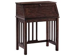 signature design by ashley harpan home office drop front desk with