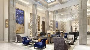 Wimberly Interiors Nyc The St Regis Hotel Debuts In Astana Kazahstan