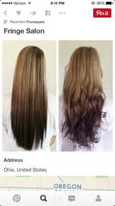 reverse ombre hair photos reverse ombre ƥяɛттʏ ħαιя pinterest reverse ombre