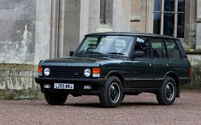 jeep range rover black 1999 land rover range rover information and photos zombiedrive