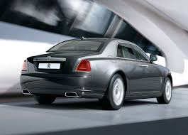 roll royce carro new rolls royce ghost officially revealed details and photos
