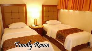 Boracay Regency Family Room WOW Philippines Travel Agency - Family room in boracay
