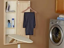 Full Size Ironing Board Cabinet Laundry Room Cabinet Ideas Pictures Options Tips U0026 Advice Hgtv