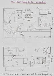 seventh heaven house floor plan house design plans