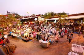 bangkok night markets where to shop at night in bangkok