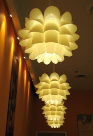 Paper Light Fixtures 287 Best Illumination Images On Pinterest Lights News And