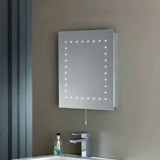 Electric Bathroom Mirrors Mirror Design Ideas Roper Led Bathroom Mirror Contemporary