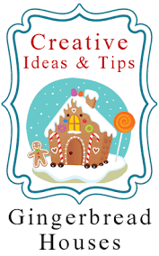 12 gingerbread house designs free patterns u0026 ideas tipnut com