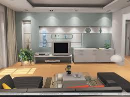 interior exterior plan serene living room design