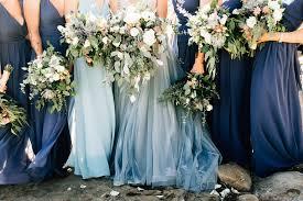 bridesmaids bouquets wedding flowers 35 beautiful bridesmaid bouquets brides