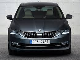 skoda octavia 2017 facelift model is here in india know design