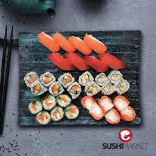 traiteur cuisine du monde plateau sushis 32 pièces envie de sushis cuisine du