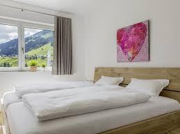 Schlafzimmer Verdunkeln Walser Lodge Ferienwohnung Appartement In Mittelberg