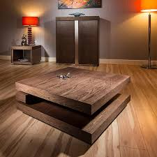 Extra Large Square Coffee Tables - coffee table large square coffee table decoration in wood