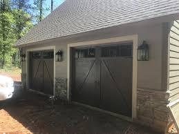 Shed Overhead Door T M Overhead Door Contractors Construction Companies