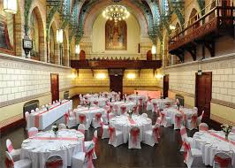 wedding backdrop hire northtonshire the guildhall northton wedding venue st giles