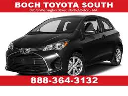 boch toyota south used cars attleborough toyota dealership camry highlander rav4