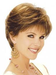 feathery haircuts for mature women hair style 8 beautiful short feathered hairstyles short red