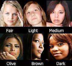 light medium skin tone skin tones maldita