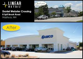 retail space in nashua nh daniel webster crossinglinear retail