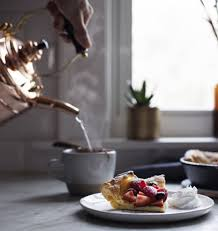 Crate And Barrel Tea Pot by Lemon Berry Dutch Baby Crate And Barrel Blog