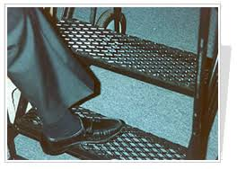 non slippery stair treads aluminum checkered plate galvanized
