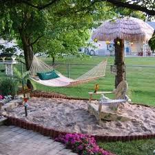 Backyard Paradise Greensboro Nc by 27 Awesome Beach Style Outdoor Living Ideas For Your Porch And