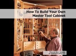 Wood Tool Storage Cabinets Master Tool Cabinet Making Jpg