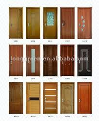 Bedroom Doors For Cheap Luxury Wood Bedroom Door Design Z010 Buy White Wood Door Design