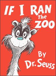 if i ran the zoo activities