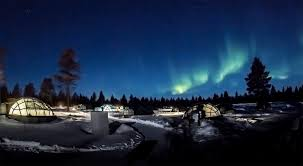 best place to watch the northern lights in canada 7 extraordinary retreats where you can watch the northern lights
