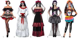 day of the dead costumes what is day of the dead costumebox